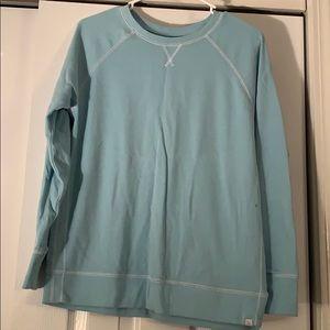 Eddie Bauer sweatshirt - size Large